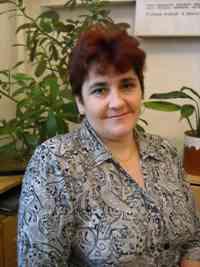 Мельникова Марина Анатольевна учитель биологии и химии